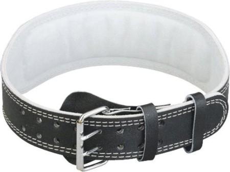 Cinturón lumbar pesas